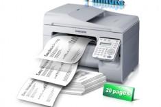 Dấu hiệu cho thấy máy photocopy của bạn đã quá cũ