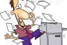 5 Điều cần căn nhắc trước khi mua máy photocopy mới cho văn phòng