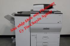 Tất tần tật thông tin cho bạn trước khi thuê máy photocopy