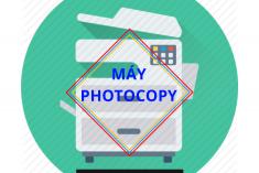 Thuê máy photocopy-Công ty Khánh Nguyên cho thuê máy photocopy