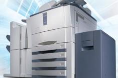 Máy photocopy Toshiba và Canon - loại nào tốt hơn?