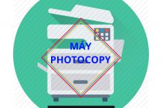 Có nên mua máy photocopy công nghiệp để mở tiệm photocopy dịch vụ?