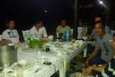 Chuyến đi Long Hải Năm 2014 Đầy Kỷ Niệm