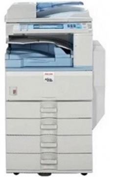 Ricoh 2550/3350